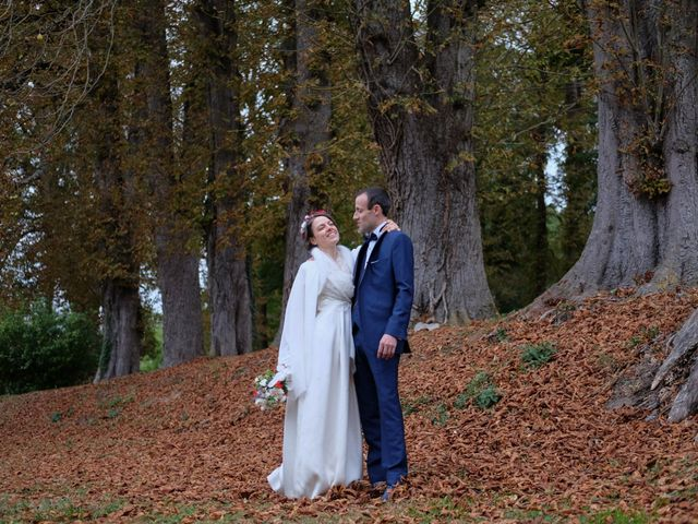 Le mariage de Jerome et Pauline à Noisy-le-Grand, Seine-Saint-Denis 150