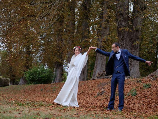 Le mariage de Jerome et Pauline à Noisy-le-Grand, Seine-Saint-Denis 151