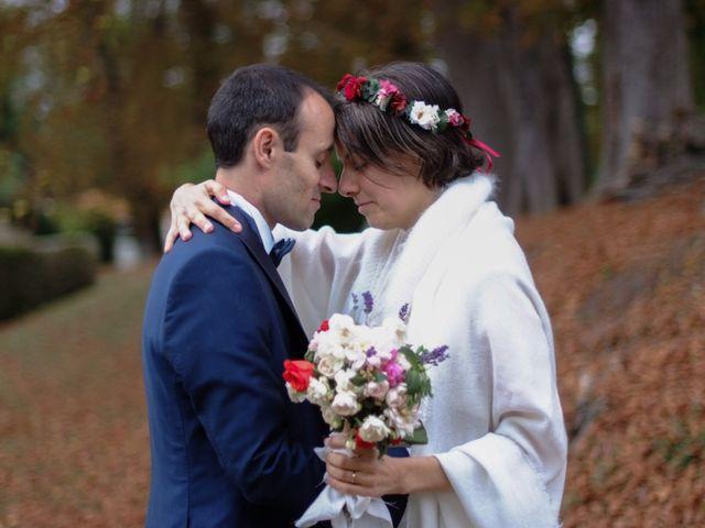 Le mariage de Jerome et Pauline à Noisy-le-Grand, Seine-Saint-Denis 157