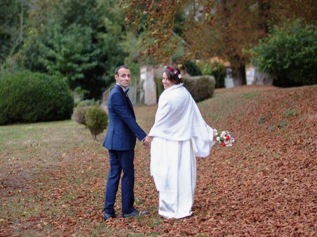 Le mariage de Jerome et Pauline à Noisy-le-Grand, Seine-Saint-Denis 158
