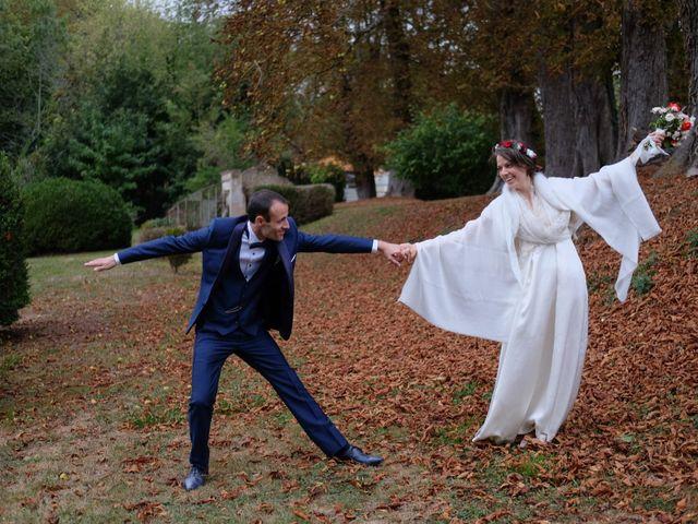Le mariage de Jerome et Pauline à Noisy-le-Grand, Seine-Saint-Denis 161