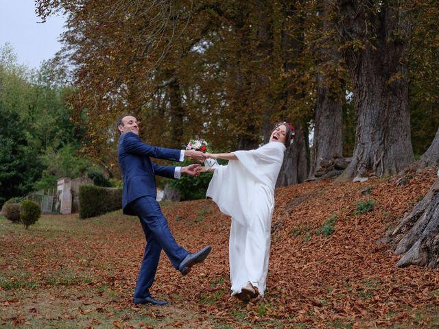 Le mariage de Jerome et Pauline à Noisy-le-Grand, Seine-Saint-Denis 162