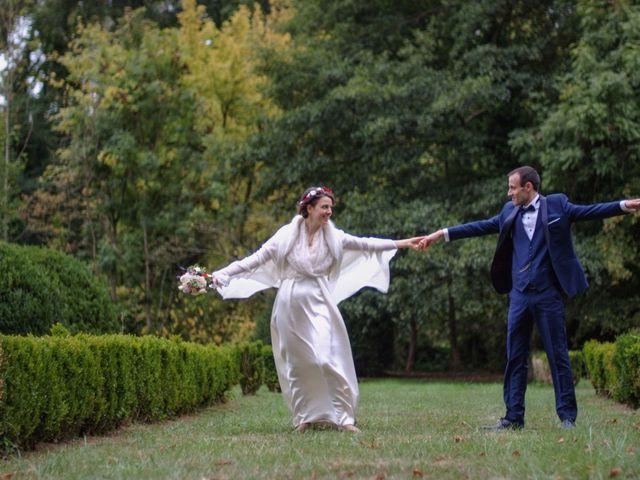 Le mariage de Jerome et Pauline à Noisy-le-Grand, Seine-Saint-Denis 164