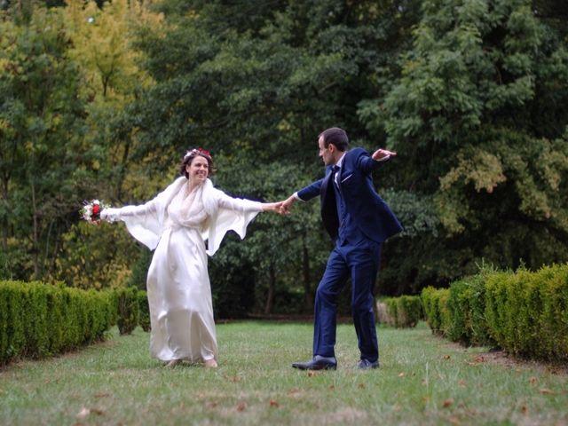 Le mariage de Jerome et Pauline à Noisy-le-Grand, Seine-Saint-Denis 165