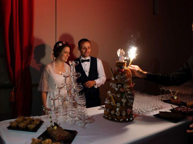 Le mariage de Jerome et Pauline à Noisy-le-Grand, Seine-Saint-Denis 177
