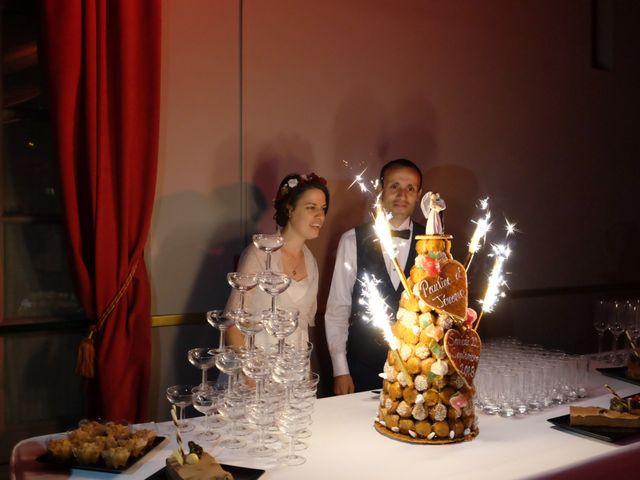 Le mariage de Jerome et Pauline à Noisy-le-Grand, Seine-Saint-Denis 178