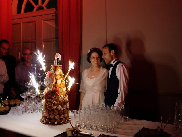 Le mariage de Jerome et Pauline à Noisy-le-Grand, Seine-Saint-Denis 179