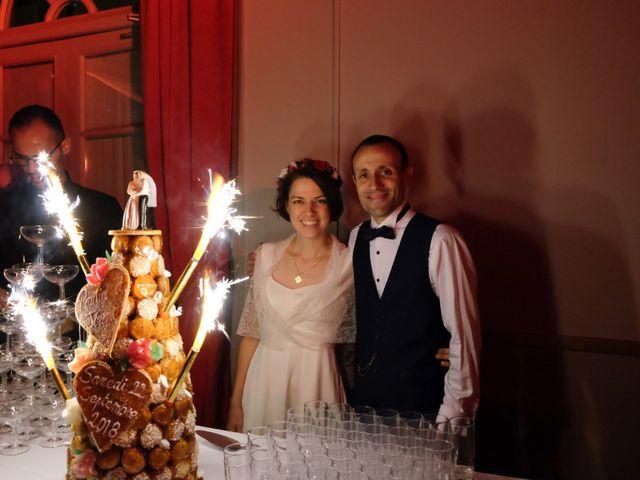 Le mariage de Jerome et Pauline à Noisy-le-Grand, Seine-Saint-Denis 180