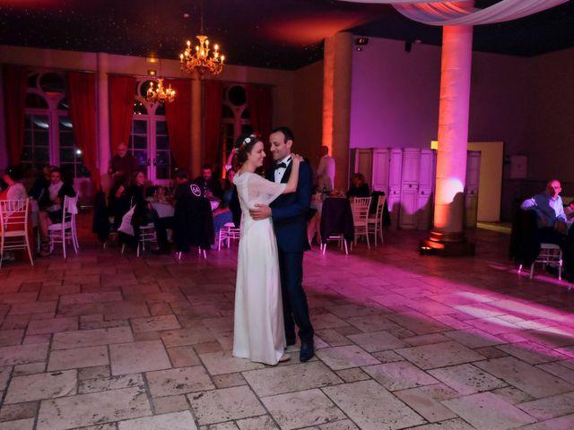 Le mariage de Jerome et Pauline à Noisy-le-Grand, Seine-Saint-Denis 183