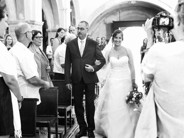 Le mariage de Alexandre et Marie à Grenoble, Isère 6