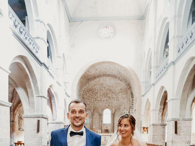Le mariage de Alexandre et Marie à Grenoble, Isère 14