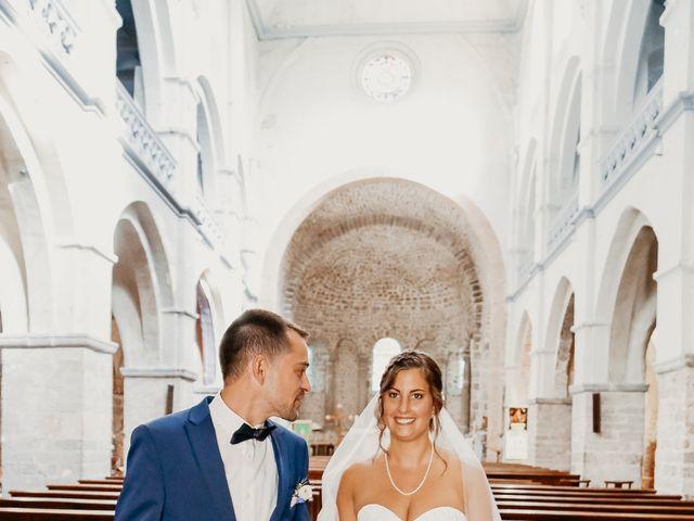 Le mariage de Alexandre et Marie à Grenoble, Isère 7