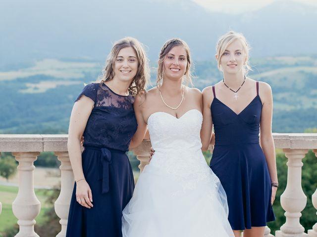 Le mariage de Alexandre et Marie à Grenoble, Isère 22