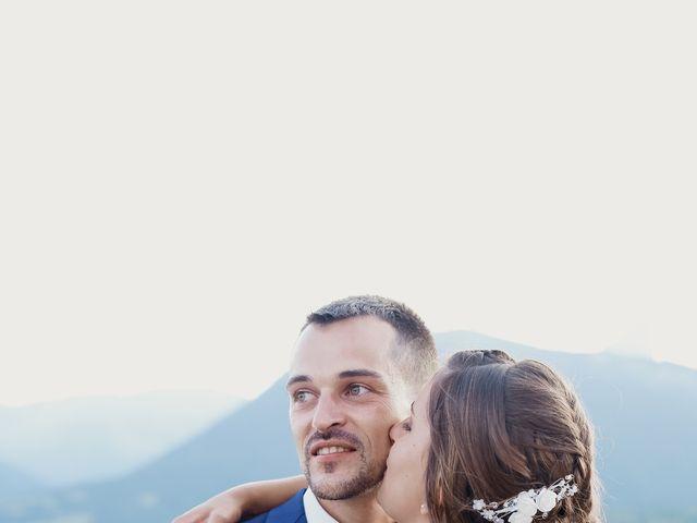 Le mariage de Alexandre et Marie à Grenoble, Isère 21