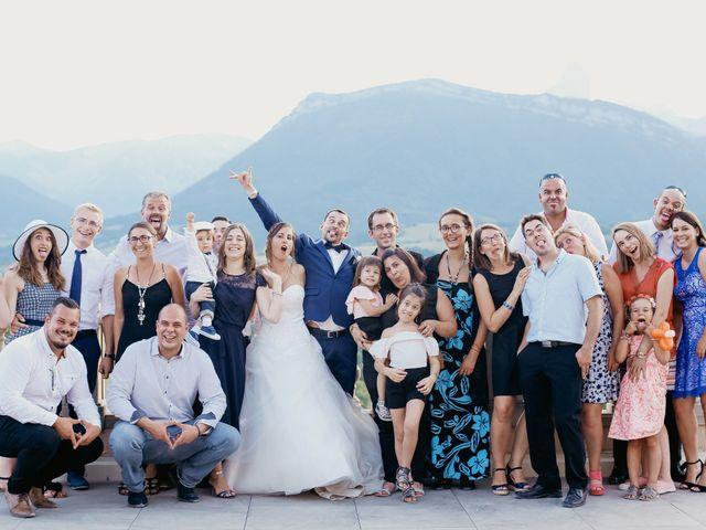 Le mariage de Alexandre et Marie à Grenoble, Isère 13