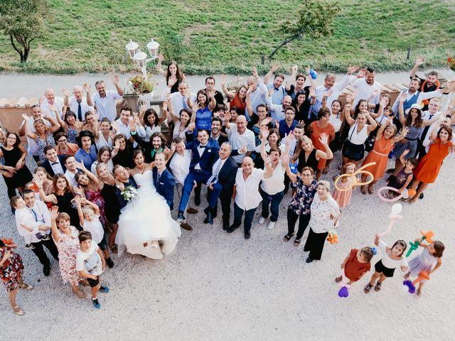 Le mariage de Alexandre et Marie à Grenoble, Isère 23