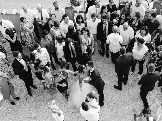 Le mariage de Alexandre et Marie à Grenoble, Isère 24