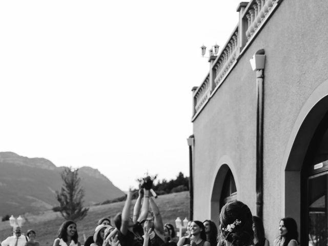 Le mariage de Alexandre et Marie à Grenoble, Isère 17