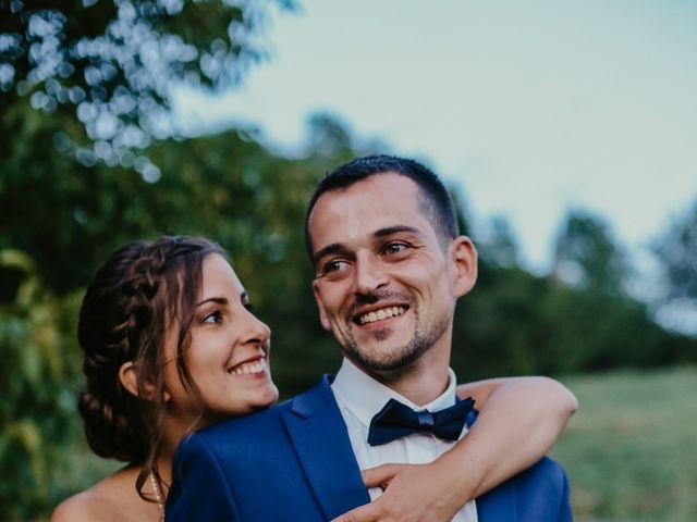 Le mariage de Alexandre et Marie à Grenoble, Isère 16