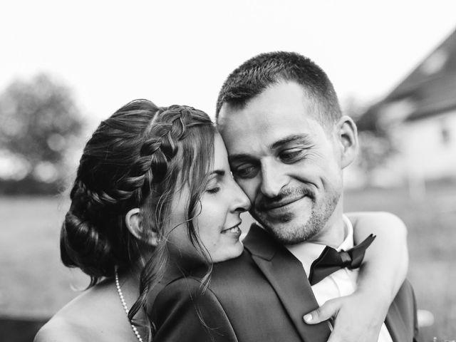 Le mariage de Alexandre et Marie à Grenoble, Isère 15