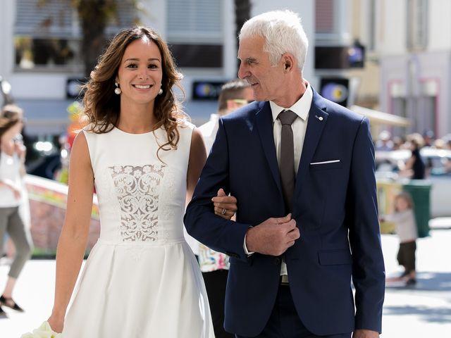 Le mariage de Gérald et Anaïs à Les Sables-d'Olonne, Vendée 18