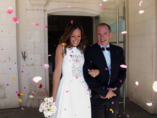 Le mariage de Gérald et Anaïs à Les Sables-d'Olonne, Vendée 21