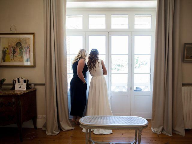Le mariage de Gérald et Anaïs à Les Sables-d'Olonne, Vendée 31