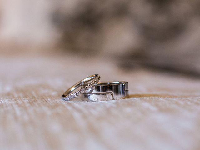 Le mariage de Gérald et Anaïs à Les Sables-d'Olonne, Vendée 39