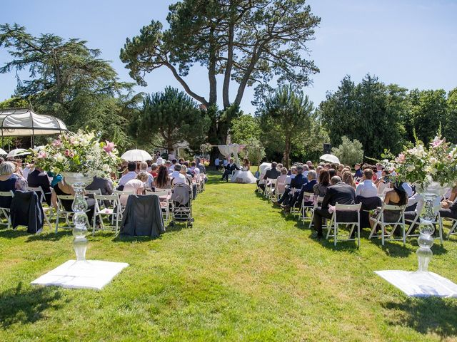 Le mariage de Gérald et Anaïs à Les Sables-d'Olonne, Vendée 55