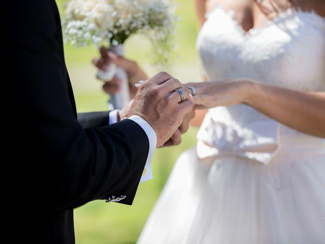 Le mariage de Gérald et Anaïs à Les Sables-d'Olonne, Vendée 60