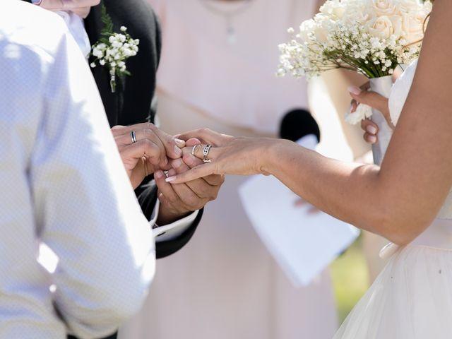 Le mariage de Gérald et Anaïs à Les Sables-d'Olonne, Vendée 61