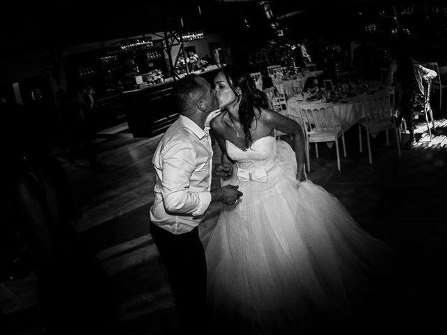 Le mariage de Gérald et Anaïs à Les Sables-d'Olonne, Vendée 101