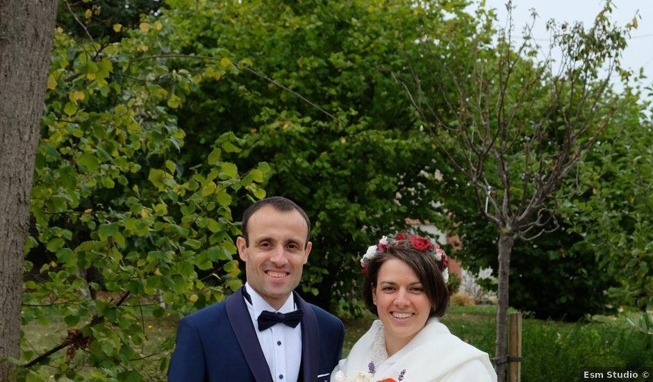 Le mariage de Jerome et Pauline à Noisy-le-Grand, Seine-Saint-Denis