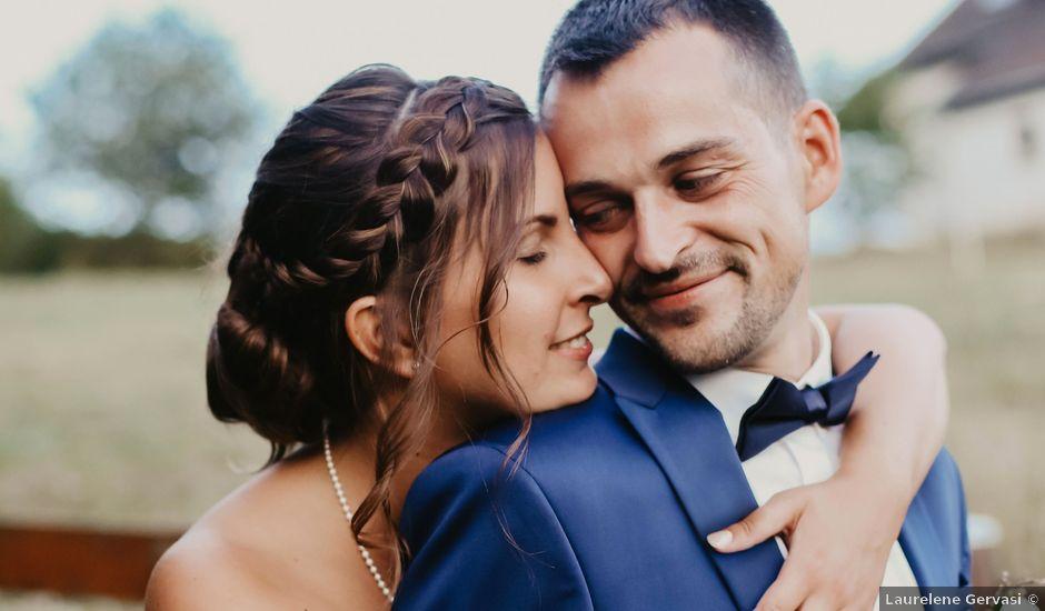 Le mariage de Alexandre et Marie à Grenoble, Isère