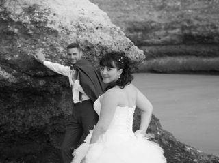 Le mariage de Vanessa et Mickael