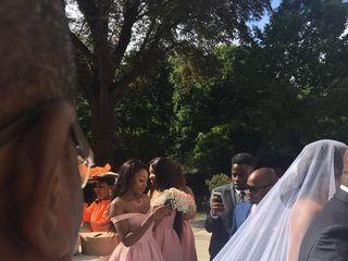 Le mariage de Lorraine  et Frangis 3