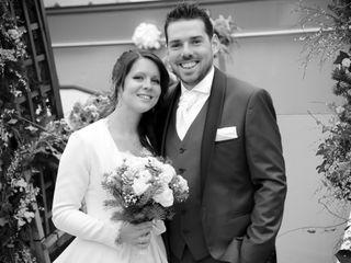 Le mariage de Christel et Jessy