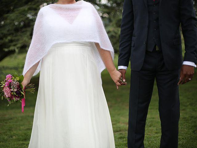 Le mariage de Rudy et Elsa à Bourgogne, Marne 5