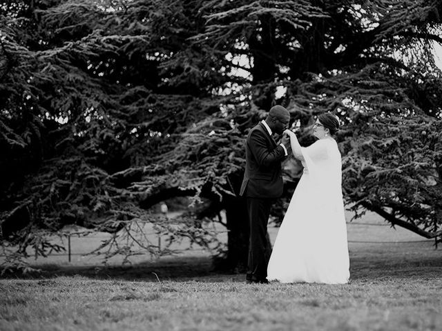 Le mariage de Rudy et Elsa à Bourgogne, Marne 8