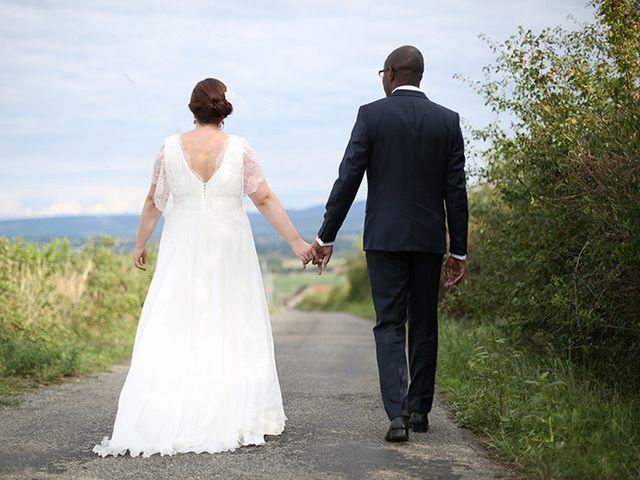 Le mariage de Rudy et Elsa à Bourgogne, Marne 9