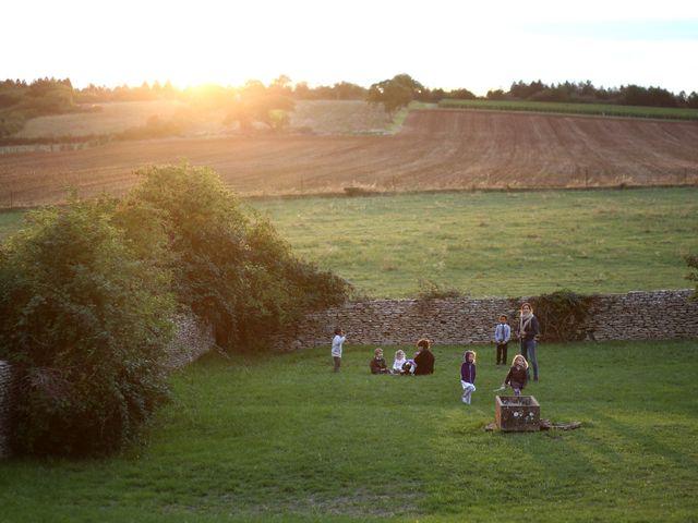 Le mariage de Rudy et Elsa à Bourgogne, Marne 14