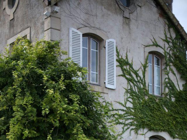 Le mariage de Rudy et Elsa à Bourgogne, Marne 19