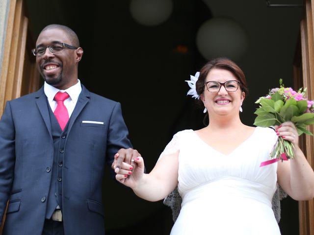 Le mariage de Rudy et Elsa à Bourgogne, Marne 22