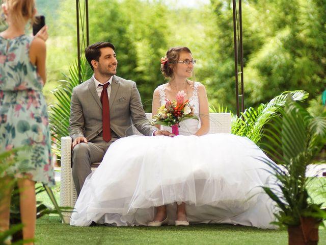 Le mariage de Alexandre et Mélyssa à Auch, Gers 14