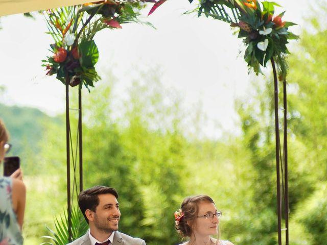 Le mariage de Alexandre et Mélyssa à Auch, Gers 15