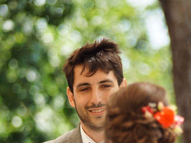 Le mariage de Alexandre et Mélyssa à Auch, Gers 22
