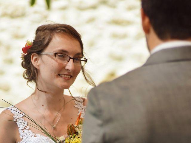 Le mariage de Alexandre et Mélyssa à Auch, Gers 24