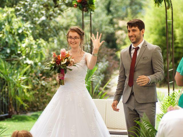 Le mariage de Alexandre et Mélyssa à Auch, Gers 27