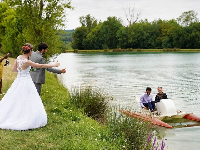 Le mariage de Alexandre et Mélyssa à Auch, Gers 29