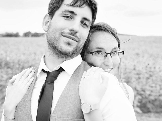 Le mariage de Alexandre et Mélyssa à Auch, Gers 30